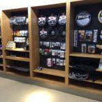 Auto accessory retail store supplier