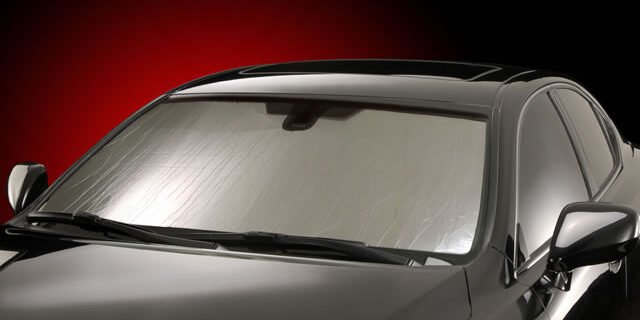 Car Windshield Sunshade